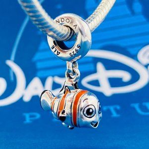 📿Pandora  Disney Finding Nemo Dangle Charm